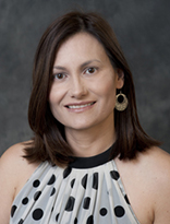 Melissa Norberg, Deputy Director