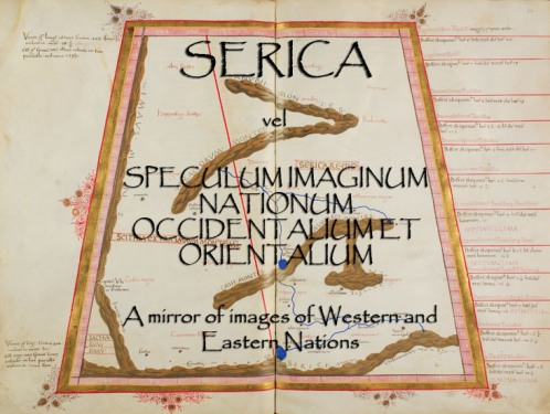 ACRC - Research - Serica home image