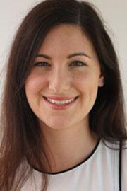 Jasmine Fardouly