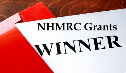 NHMRC funding success to deliver world-leading oncology, digital health and patient safety research