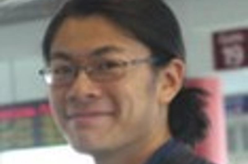 Ralph Lam