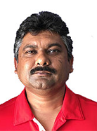 Photo of Nilesh Chand