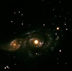 NGC2207