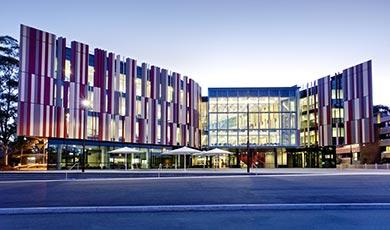 Macquarie University | Tertiary Education