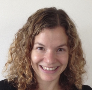 CAVE Visitor Dr. Elizabeth Ben-Ishai