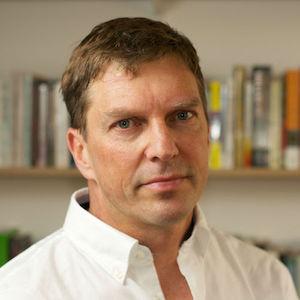 CAVE Visitor Prof. Julian Savulescu