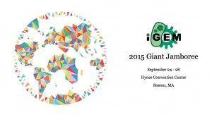 2015 iGEM Boston
