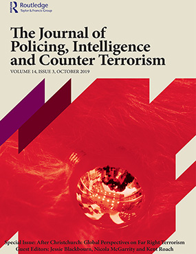 Journal of Policing, Intelligence and Counter Terrorism