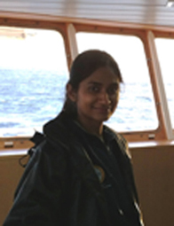 Deepa Varkey