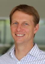 Dr Mark Hancock