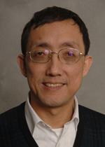 Photo of Xian Zhou