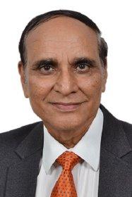 Professor Vijai Singh