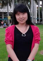 Doctor, Candy (Ying) Lu,