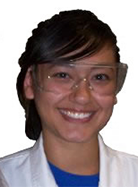 Photo of Meagan Cho