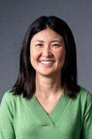 Dr Chrissy Imai