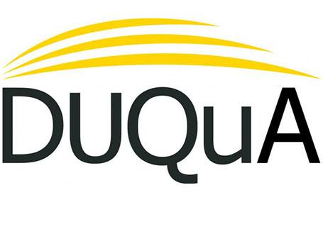 Duqua logo