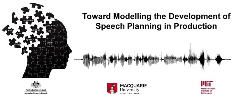 Toward Modelling the Development of Speech Planning in Production