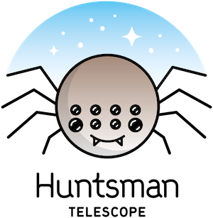 Huntsman small logo