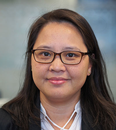 Dr Que Thanh Lam
