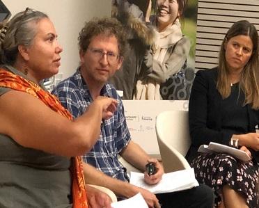 H:EAR hosts Indigenous Hearing Health Symposium