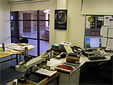 ACANS office