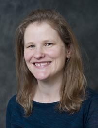 Dr. Kim Curby