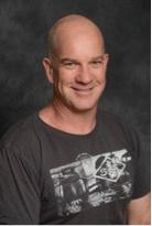 Prof. Mark Williams