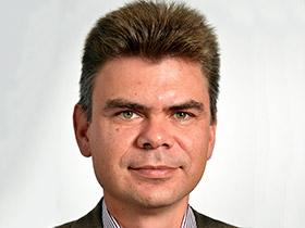 Pavel Shevchenko