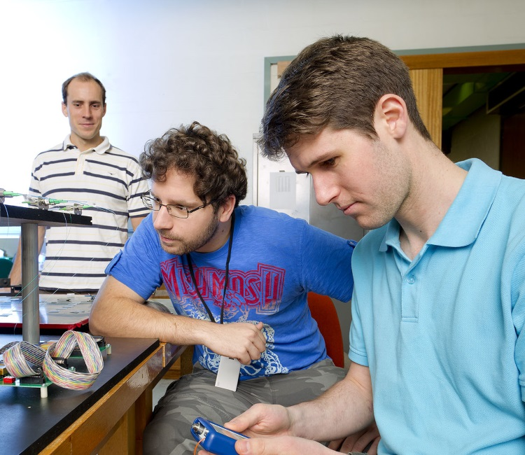 PACE opportunities with the Faculty of Science and Engineering