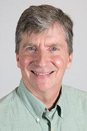 Professor Bill Thompson