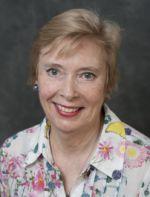 Dr Julia Irwin