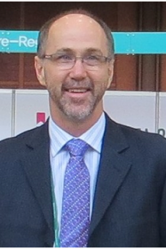 Professor David Greenfield