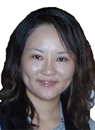 Photo of Shelly Wang