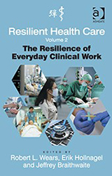 The resilience of everday clinical work