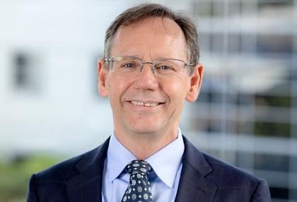 Professor Braithwaite awarded the Peter Reizenstein Award