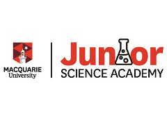 Junior Science Academy logo