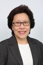 Frances Chang