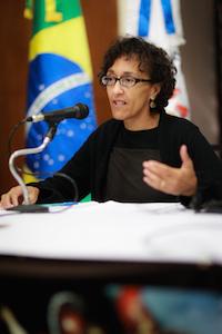 CAVE Visitor, Prof. Marina Oshana