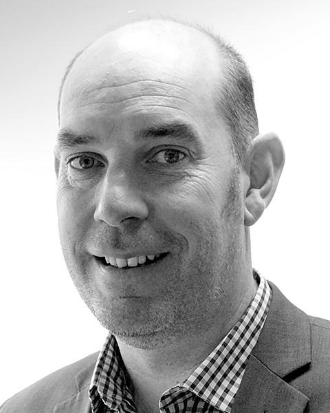 Mr Adam McLeod