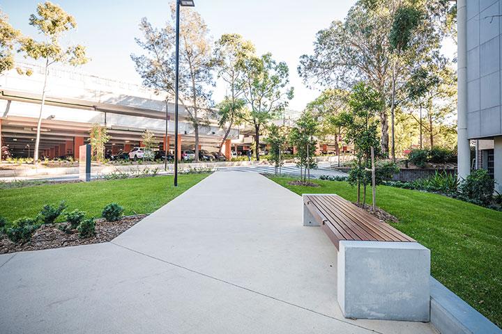 Research Park Drive