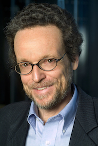 CAVE Visitor Prof. Thomas Pogge