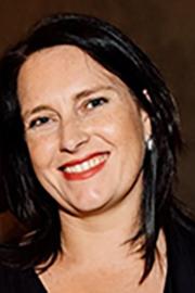 jerusha beresford head shot