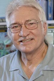 Distinguished Professor Stephen Crain