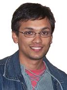 Photo of Anil Gautam