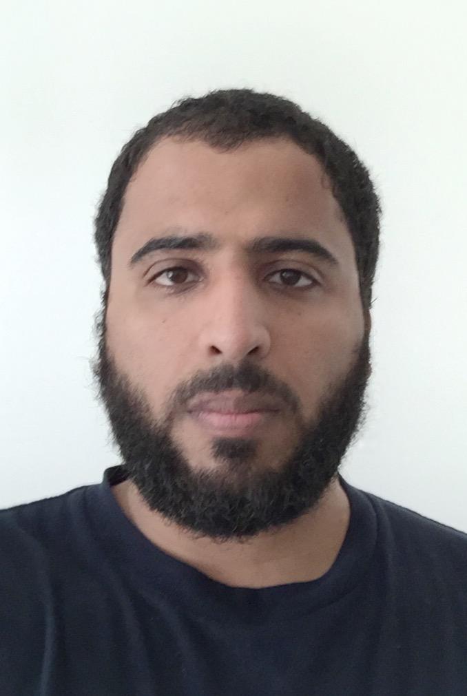Photo of Majed Alrowaily
