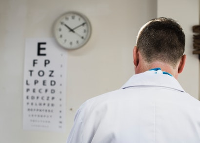 Tired and distracted doctors make more errors