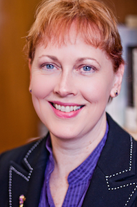 Melbourne University's Professor Bernadette McSherry