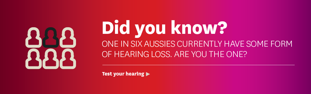 Hearing awareness week