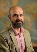 Associate Professor Javier Alvarez-Mon