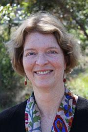 Distinguished Professor Katherine Demuth